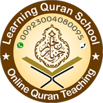 Learning Quran School